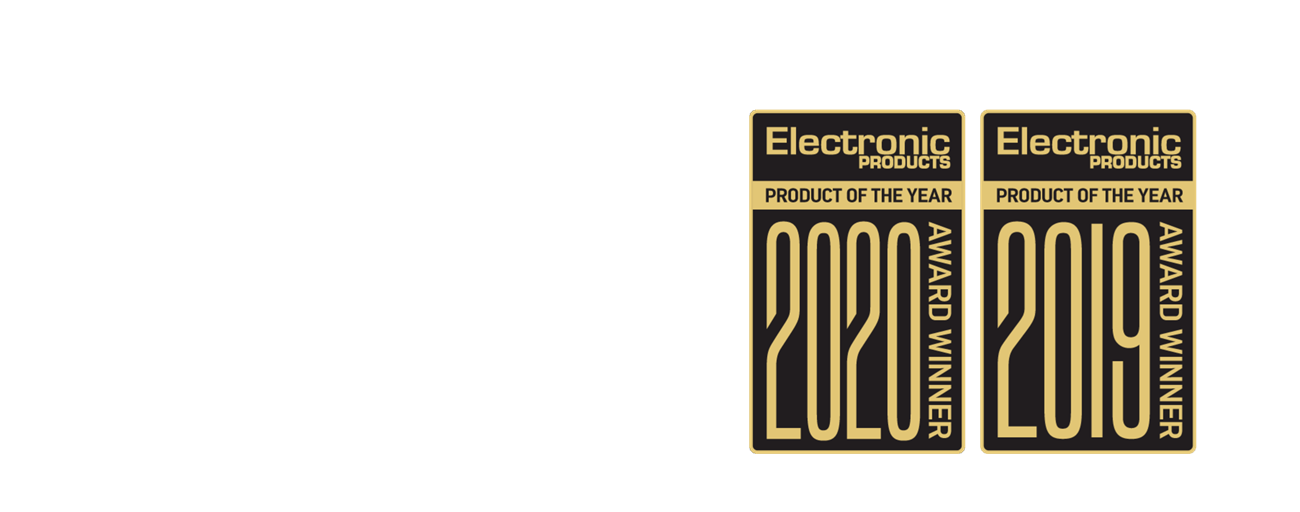 Second Year in a Row!! C&K Wins Coveted Product of the Year Award from Electronic Products